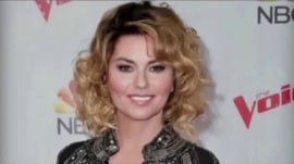 Shania Twain announces her first new album in 15 years