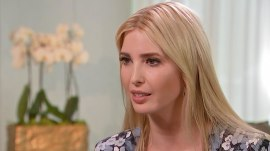 'I don't like the word 'accomplice,'' Ivanka Trump tells TODAY in exclusive interview