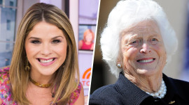 Barbara Bush has only 4 toes on each foot, her granddaughter claims