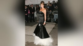 Melania Trump's style evolution