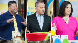 Meet 3 inventors competing to be TODAY's Next Big Thing on QVC