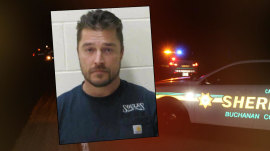'Bachelor' star Chris Soules' 911 calls from scene of fatal accident released
