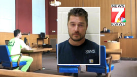 Chris Soules, former star of 'The Bachelor,' arrested after deadly crash