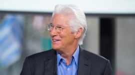 Richard Gere: In my new movie 'Norman,' I play 'a schlub'