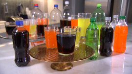 Diet soda tied to stroke, dementia? Dr. Oz on the new study highlighting its health risks