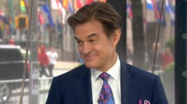 Jump-start your weight loss for summer: Dr. Oz reveals how