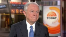 Jeff Sessions on Michael Flynn, Trump's new interview, WikiLeaks