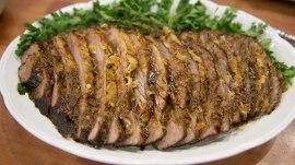 Horseradish brisket: Make this classic dish for Passover Seder