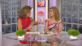 Is it OK to tell your daughter to marry rich? Kathie Lee and Hoda weigh in