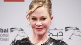 Melanie Griffith renounces plastic surgery: 'Hopefully I look more normal'