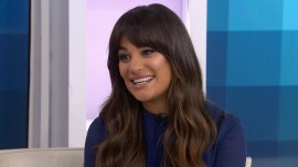 Lea Michele on her new album and revealing Instagram photos