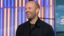 Jason Statham on 'Fate of the Furious,' Helen Mirren and turning 50
