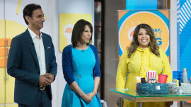 Meet 3 more inventors competing to be TODAY's Next Big Thing on QVC