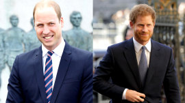 Prince William, Prince Harry open up about the death of Princess Diana: 'It never leaves you'