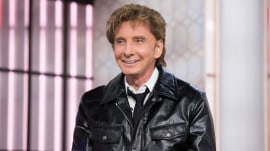 Barry Manilow talks coming out, new music and the success of 'Copacabana'