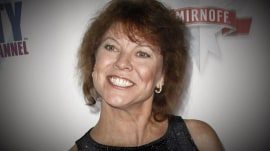Erin Moran's husband reveals final months of her life