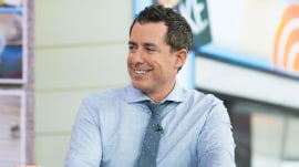 Jason Jones on 'The Detour' and his family life with Samantha Bee