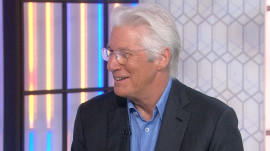 Richard Gere on filming 'Pretty Woman': 'There weren't high expectations'