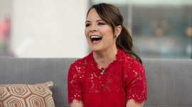 Jenna von Oy takes a funny look at parenting in new book 'Situation Momedy'
