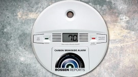 Are you prepared for a carbon monoxide leak in your home?