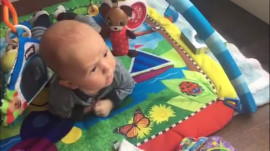 Dylan Dreyer, Sheinelle Jones share adorable videos of their kids