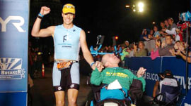 Meet the Pease brothers, endurance athletes who are inspiring the world