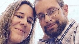 Woman donates liver, saves husband's life