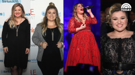 TODAY loves ... Kelly Clarkson