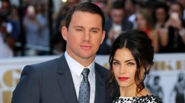 TODAY loves ... Channing and Jenna Dewan Tatum