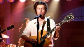 Harry Styles releases new song, 'Sweet Creature'