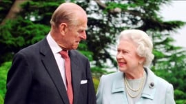 Prince Philip will step down from public engagements later this year