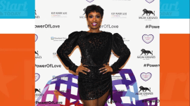Jennifer Hudson will be the new coach on 'The Voice'