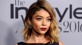 'Modern Family' actress Sarah Hyland speaks out against body shamers