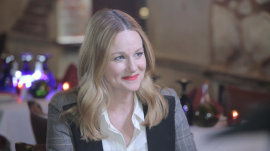 Laura Linney on stage acting: 'There's nothing better than the sound of people listening'