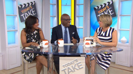 Should you shower in the morning or at night? (Both, Al Roker says)