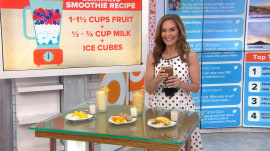Drop 10 TODAY: Joy Bauer shares her slimming smoothie recipe