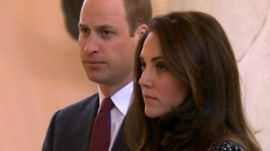 William and Kate take on paparazzi over topless photos