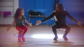Meet the mom who dances to honor her daughter's memory