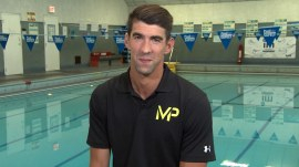 Michael Phelps on TODAY: 'I don't see myself coming back' for the Olympics in 2020