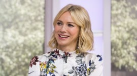 Naomi Watts on 'The Book of Henry' and her 'tomboy' photo with her sons