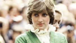 Remembering Princess Diana when she was still just 'Shy Di'