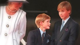 Princess Diana's legacy: How William and Harry are carrying it on 20 years later