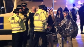 Manchester bombing fits pattern of recent terror attacks, expert says