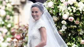 Pippa Middleton's wedding: An inside look at the dress and royal guests