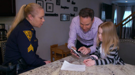 Watch what happens when kids are asked to show if they can call 911