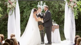 Watch this groom slap his bride's face at the altar (and learn why)