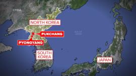 North Korea launches medium-range ballistic missile, officials say