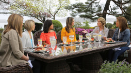 Hoda Kotb, Savannah Guthrie and other TODAY moms talk motherhood