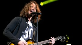 Chris Cornell's family disputes preliminary ruling of suicide in rocker's death