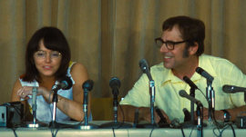 Emma Stone, Steve Carell in 'Battle of the Sexes': Get a first look at the trailer